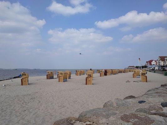 Laboe bei Kiel