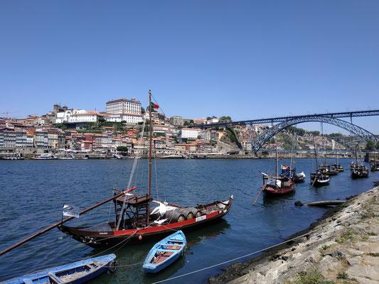 Ausflug nach Porto