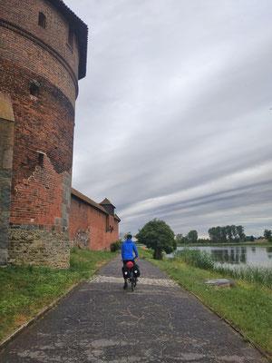 Polen, das Land der Burgen