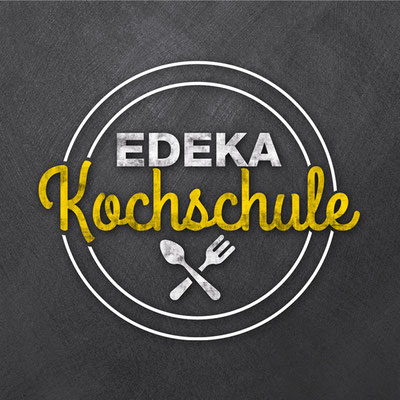 Logo-Design Kochschule