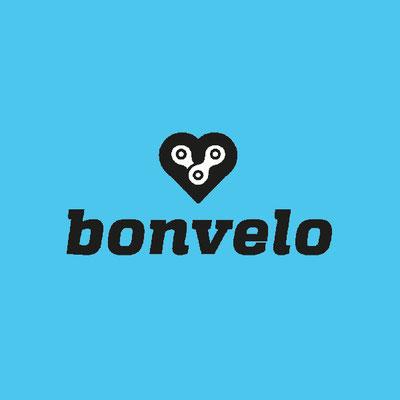 Logo-Design Fahrradmarke