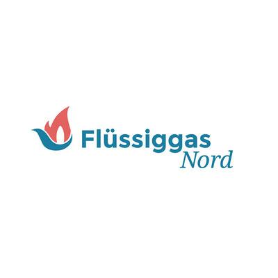 Logo-Design Gashändler