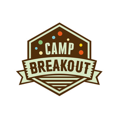 Logo-Design Digital Detox Camp