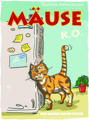 Mäuse K.O.