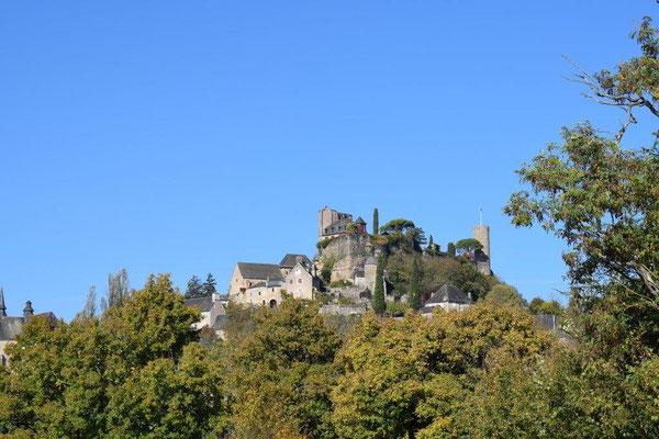 Rando vers Turenne