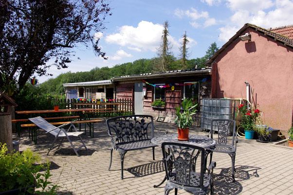 Ponyhof Schanze Schlangenbad