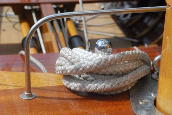 Bootsbau Sager NDR