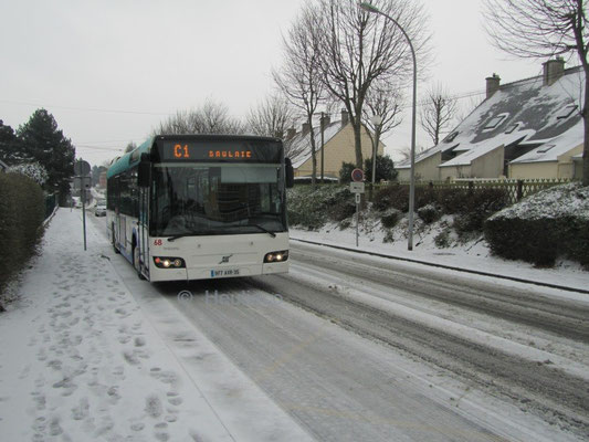 68, Bellevue