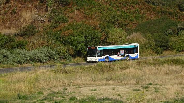 Mercedes Citaro 2 N, Fort Du Guesclin