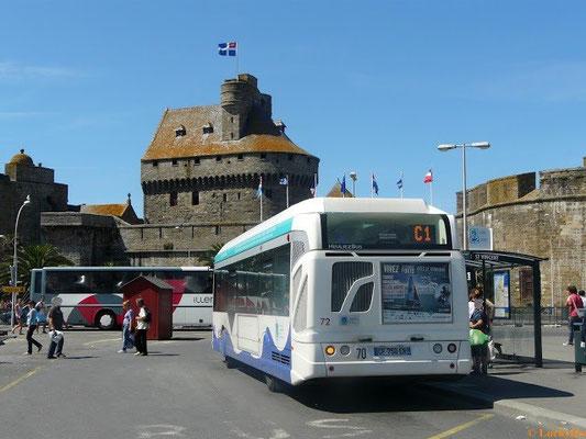 72, Saint-Vincent