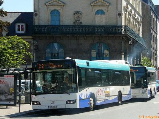 68, Saint-Servan Mairie