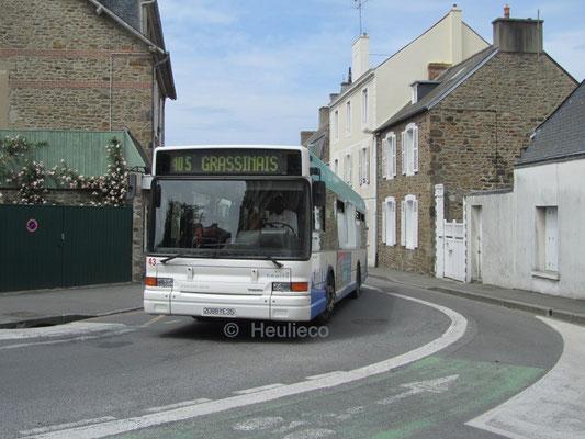 43, Roulais