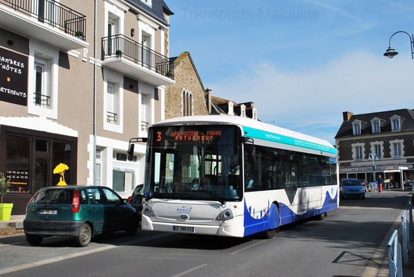 74, Centre bourg de Rothéneuf