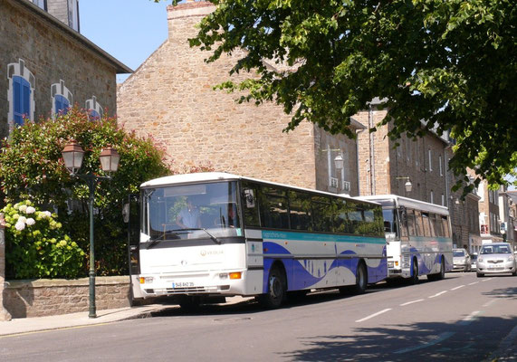 Irisbus Récréo II, Cancale