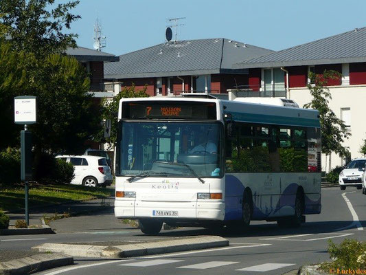 Heuliez Bus GX117L n°47008, Bellevent