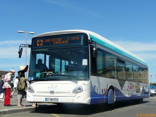 74, Saint-Vincent