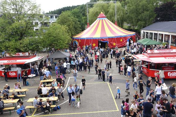Zirkusfest