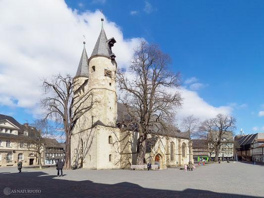 Jakobikirche - Bild 002 - Foto: Regine Schadach - Olympus OM-D E-M1 Mark II - M.ZUIKO DIGITAL ED 7-14mm 2.8 PRO