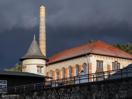 Bergbaumuseum Rammelsberg - Foto: Regine Schjadach