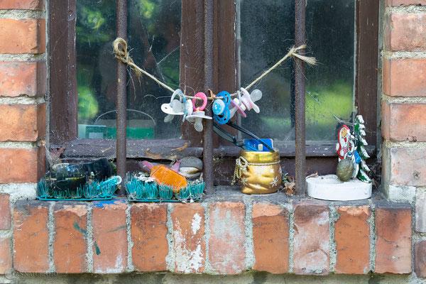 Ob hier die Schnullerfee wohnt? Klostergut Wöltingerode/Goslar 2 - Foto: Regine Schulz Olympus OM-D E-M5 Mark II - M.ZUIKO DIGITAL ED 12‑100 1:4.0 IS PRO