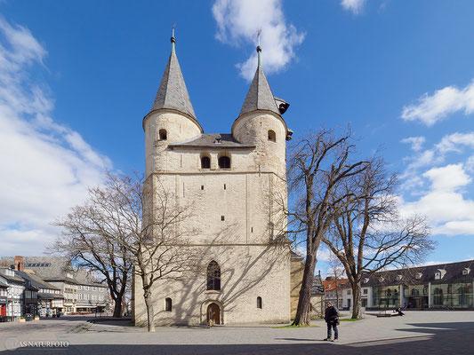 Jakobikirche - Bild 001 - Foto: Regine Schadach - Olympus OM-D E-M1 Mark II - M.ZUIKO DIGITAL ED 7-14mm 2.8 PRO