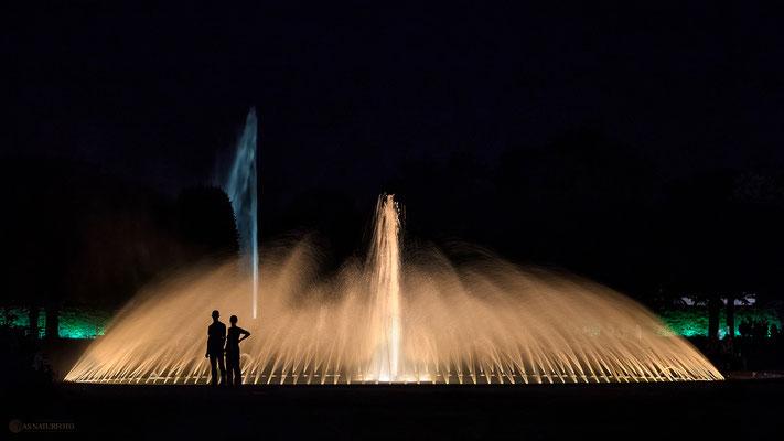 Illumination - Herrenhäuser Gärten - Foto: Regine Schadach - Olympus OM-D E-M1 Mark I I I - M.ZUIKO DIGITAL ED 12‑100 1:4.0 IS PRO