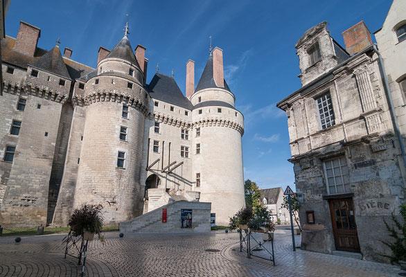 Gillard et Vincent - CRT Centre Val de Loire