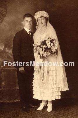 Hoffman, George H. & Herman, Hilda. - Sept. 15, 1919 - St. Catherine of Sienna, Franklin Square