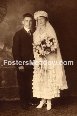 Hoffman, George H. & Herman, Hilda. - Sept. 15, 1919 - St. Catherine of Sienna, Franklin Square