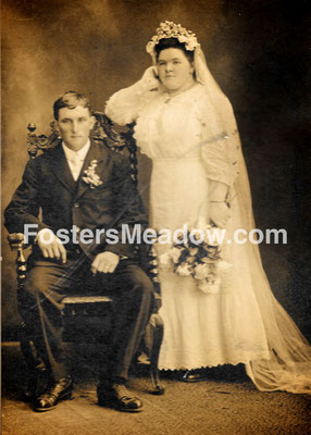 Reisert, Henry & Hewlett, Elizabeth - Sept 8, 1912 - Holy Name of Mary, Valley Stream