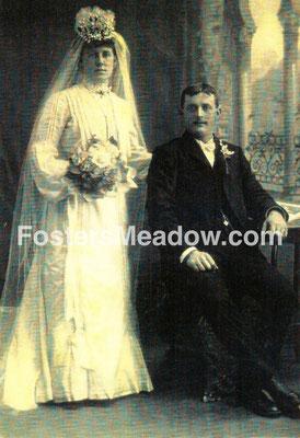 Hoeffner, Anton P. & March, Magdalena - Jan. 26, 1904 - St. Boniface