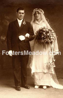 Hummel, George & Froehlich, Caroline M. - Jan. 20, 1915 - St. Boniface