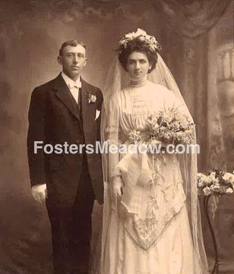 Finn, John & Rottkamp, Marie - Feb. 14, 1911 - St. Boniface