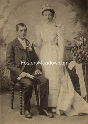 Rottkamp, Bernard and Jacobs, Mary - April 18, 1899 - St. Boniface