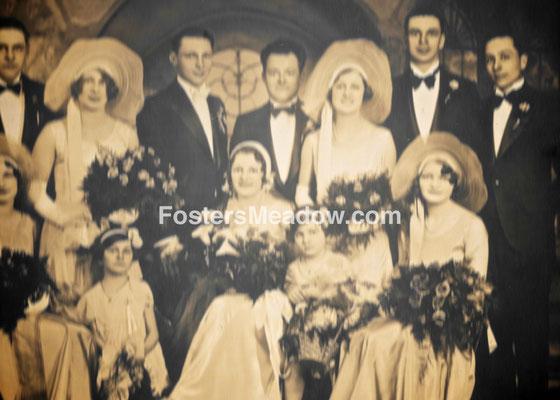 Kerzner, Walter & Reisert, Anne - April 5, 1931 - Location unknown