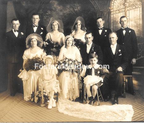 Froehlich, Frank J. & Zimmer, Marie J. - Nov. 26, 1931 - St. Boniface
