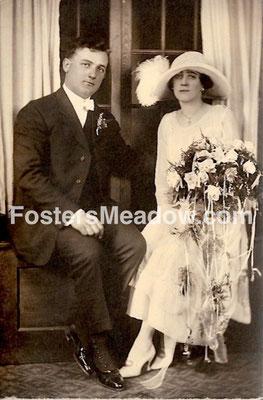 Rottkamp, Joseph M. & Krummenacker, Barbara L. - Feb. 25, 1919 - St. Boniface