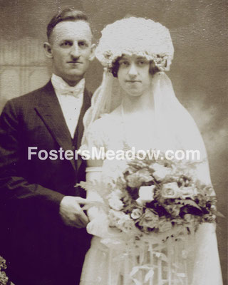 Wuerful, John D. & Jacobs, Amelia C. - Feb. 15, 1925 - St. Boniface