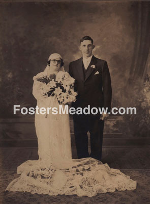 Mazur, John & Hoeffner, Josephine E. - Mar. 31, 1937 - St Mary's, Montgomery