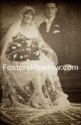 Hoeffner, Anton P. & Zimmer, Clara C. - Oct. 22, 1929 - St. Boniface