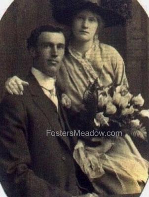 Herman, Louis P. &  Goetz, Elizabeth  - Apr 14, 1915 - St Boniface