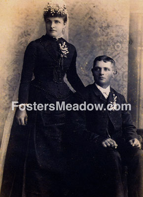 Rottkamp, Anton and Schmitt Clara F. - Feb. 8, 1887 - St. Boniface