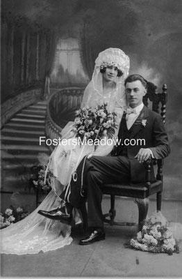 Rottkamp, Bernard & Stattel, Margaret - Jan. 12, 1926 - St. Boniface