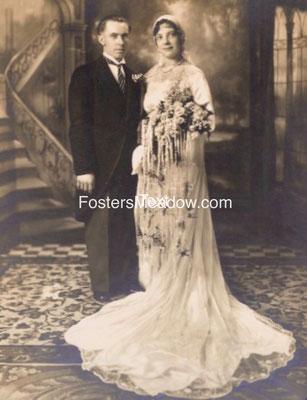 Rottkamp, H. Thomas & Loeffler, Mary Sophie-  Oct. 5, 1932 - St. Ignatius