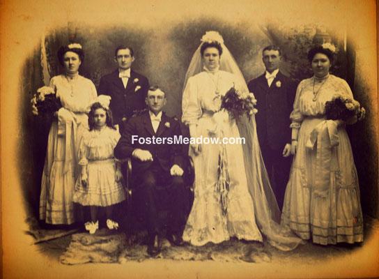 Finn, Louis & Kiesel, Katherine. - Feb. 4, 1908 - St. Boniface