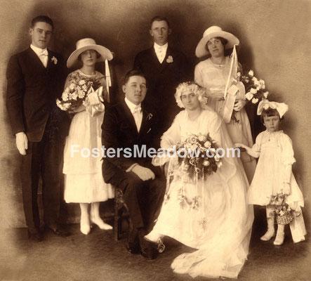 Rottkamp, Joseph & Robrecht, Margaret - Feb. 26, 1919 - St. Boniface