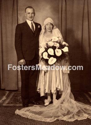 Schmitt, Anthony J. & Hartmann, Cecilia L. - Feb. 25, 1930 - St. Boniface