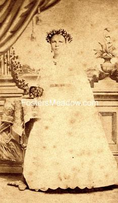 Unknown bride