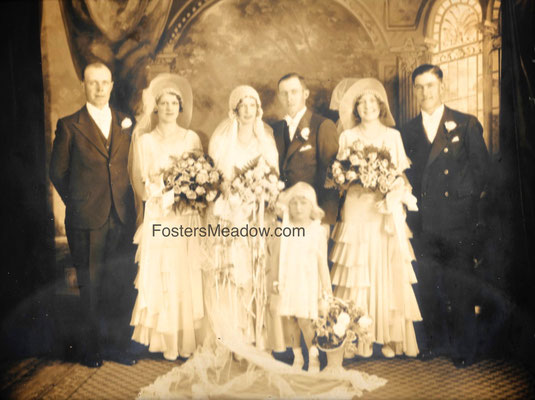 Zimmer, John J. & Herman, Josephine G. - Apr 15, 1931 - St. Boniface