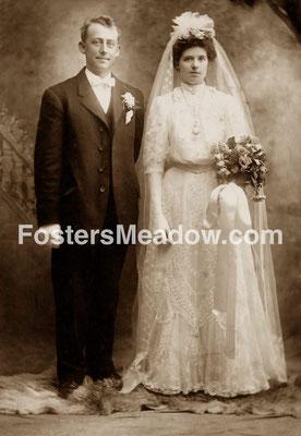 Wulforst, Henry W. & Froehlich, Elizabeth F. - Feb. 19, 1908 - St. Boniface